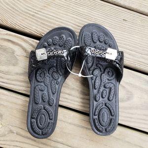 💜Dr. Scholls summer pool/beach sandal